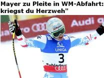 Ski-WM Pressestimmen