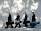 Zemlinsky Quartett 5 Tomás Bican