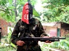 ELN Kolumbien Entführung Kidnapping Guerilla