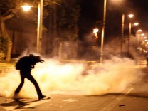 Kairo Ägypten Mubarak Mursi Krawalle Demonstration