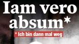 Papst Benedikt XVI. Titelseiten der Zeitungen