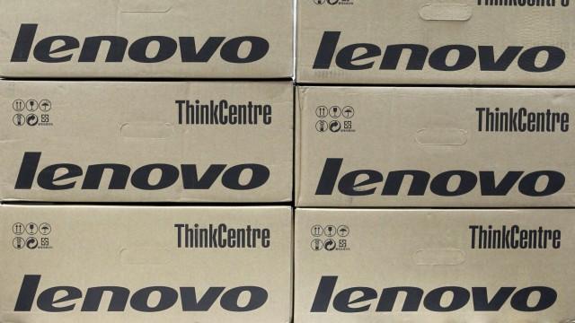 Service-Flop beim Computerhersteller Lenovo