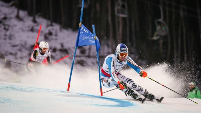 AUT, FIS Weltmeisterschaften Ski Alpin, Schladming 2013