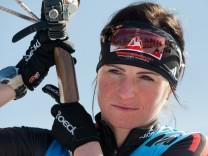 Biathlon-WM 2012 - Training