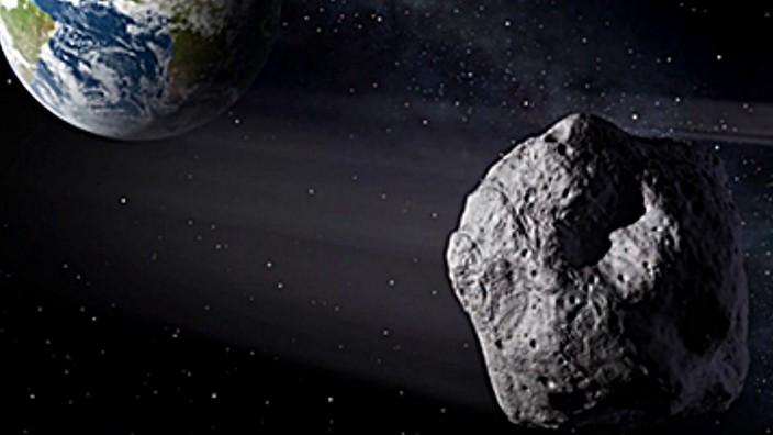 "Asteroid ´2012 DA14"""