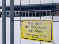 BER, Flughafen Berlin Brandenburg