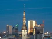 Tallinn, Mittelalter, moderne, Baltikum, Allan Alajaan