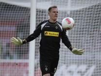 VfL Borussia Moenchengladbach v Fortuna Duesseldorf 1895 - Bundesliga