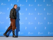 'Night Train to Lisbon' Photocall - 63rd Berlinale International Film Festival