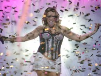 Natalie Horler Cascada ESC 2013 Songcontest Deutschland