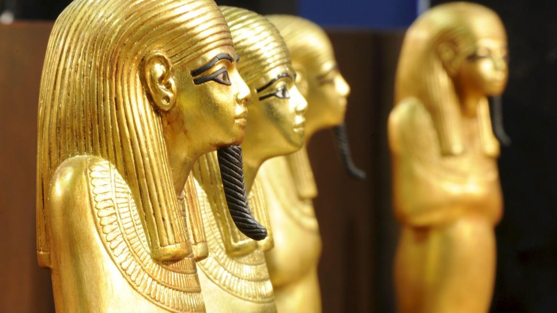 Religionsforschung - Woher die bösen Götter kamen