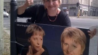 Bundestagswahl CDU: Lengsfeld wie Merkel