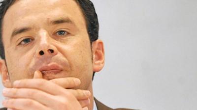 Jürgen Walter SPD in Hessen