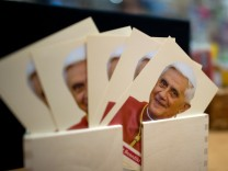 Papst Benedikt Nachfolger