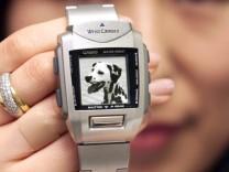 Uhr Casio