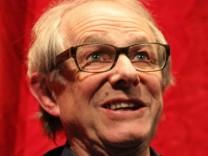 Ken Loach auf der Berlinale 2013.