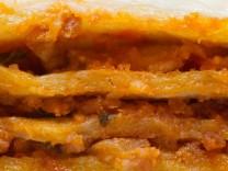 Lasagne Pferdefleisch Skandal