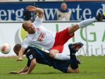 FSV Frankfurt - FC Energie Cottbus