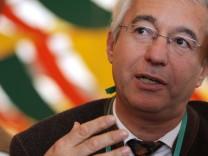 Polizeipräsident Wilhelm Schmidbauer