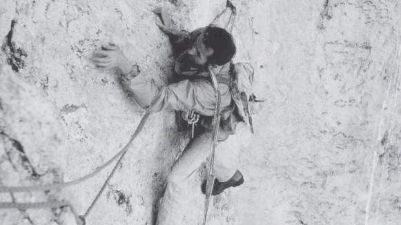 Kletterausrüstung Hamburg : Dav mit mitgliederrekord: klettern früher und heute münchen