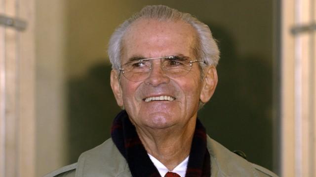 Otto Beisheim