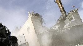 Ostjerusalem, Reuters