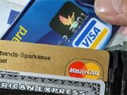 Kredit, Konto, dpa