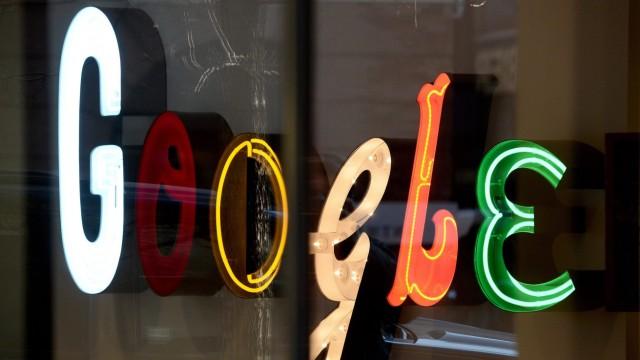 Google sahnt bei Internetwerbung ab