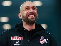 FC St. Pauli v 1. FC Koeln - 2. Bundesliga