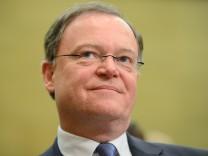 Stephan Weil Niedersachsen Ministerpräsident Rot-Grün