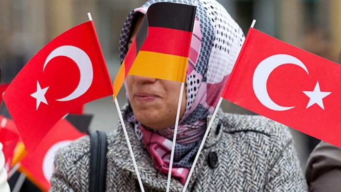 Türkei Deutschland doppelte Staatsbürgerschaft