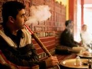 rauchverbot; wasserpfeife; türkei; getty images