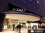 Hotel Hyatt, Berlin, Reuters