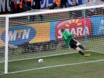 WM 2010 - Deutschland - England 4:1