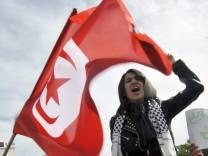 Ministerpräsident Hamadi Jebali Tunesien Rücktritt