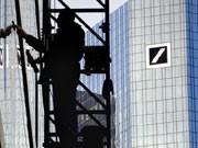 Deutsche Bank, AP