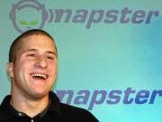 Napster, Shawn Fanning, Musiktausch, Tauschbörse
