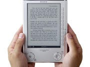 Sony, Sony Reader, eBook, Reuters