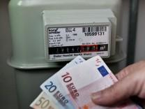 Gasversorger erhöhen im Oktober Preise