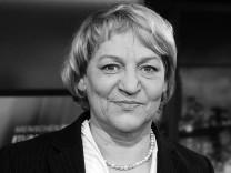 Journalistin Tissy Bruns gestorben