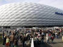WM 2006 - FIFA WM-Stadion München
