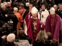 Deutsche  Bischofskonferenz in Trier