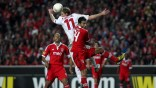 Benfica Lisbon vs Bayern Leverkusen