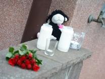 Zwei kleine Mädchen tot in Wohnung in Aschaffenburg gefunden