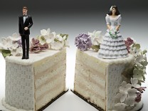 Scheidung