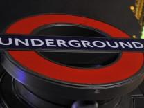 Londoner U-Bahn wird 150 Jahre
