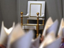 Pope Benedict XVI's last Ashes Wednesday Mass
