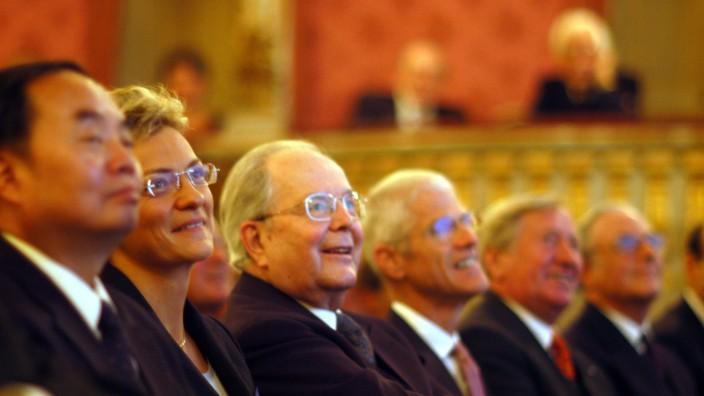Festakt zum 80. Geburtstag von Wolfgang Sawallisch, 2003