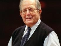 Wolfgang Sawallisch wird 85