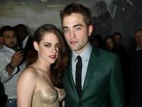 Kristen Stewart; Robert Pattinson
